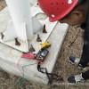 扬博不锈钢气象站机场防雷检测工程 支持年检初检新建防雷检测等