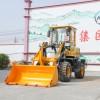 厂家批发小型铲车 20型装载机 农用两头忙小型推土机