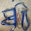 高空安全带 安全绳 接触网工作安全绳 电力安全绳