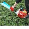锂电池园林修枝机 电动绿篱机修剪机 充电式修剪手持式的绿篱机