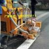 盐城市停车场热熔划线机道路划线机小型划线机自行热熔划线机