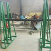 梯形放线架 电缆线盘支架 导线轴盘架 电缆放线支架