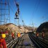 铁路检修检测梯车  钢管梯车  绝缘梯车 定制