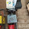 机动绞磨机3吨5t小型电动柴油汽油8吨电缆绞磨机