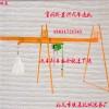 直滑式小吊机500公斤室外吊运机工字钢建筑小型吊机