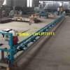 汽油动力框架式整平机5米组装式铺平机混泥土拼接式找平机