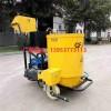 小型移动式热熔釜砼路面养护沥青灌缝机小型手动搅拌站