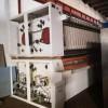 本溪转让二手电加热洗涤设备二手澜美百强四通道折叠机送布机